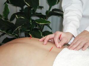 Gentle Acupuncture