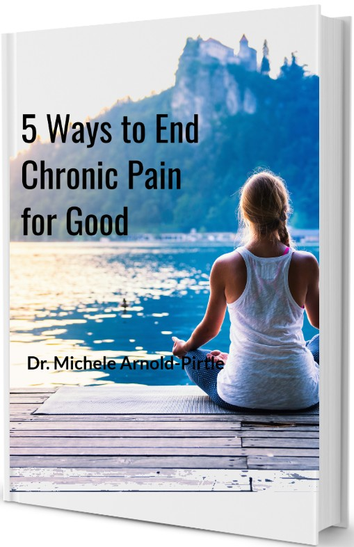 Take your health to the next level with our FREE eBook. 5 Ways to End Chronic Pain for Good!