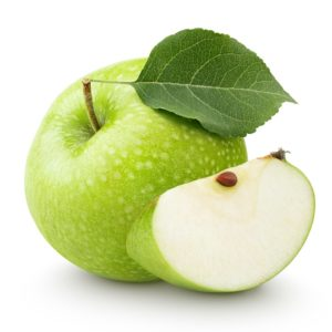 Swiss apple stem cells