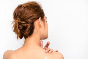 gallbladder 21 shoulder well